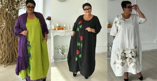 30 платьев в стиле бохо в них вы будете выглядеть стильно и