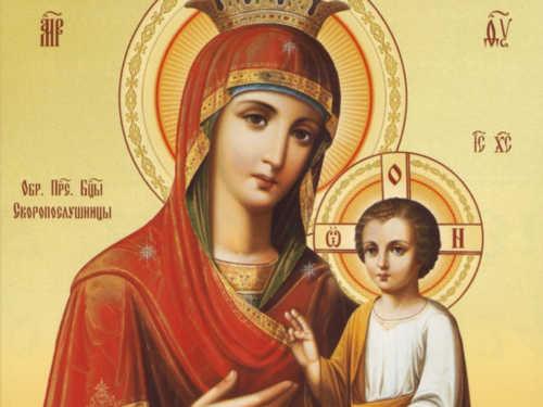 День иконы Божией Матери «Скоропослушница»: молитвы об исцелении и исполнении желаний - Не снилось