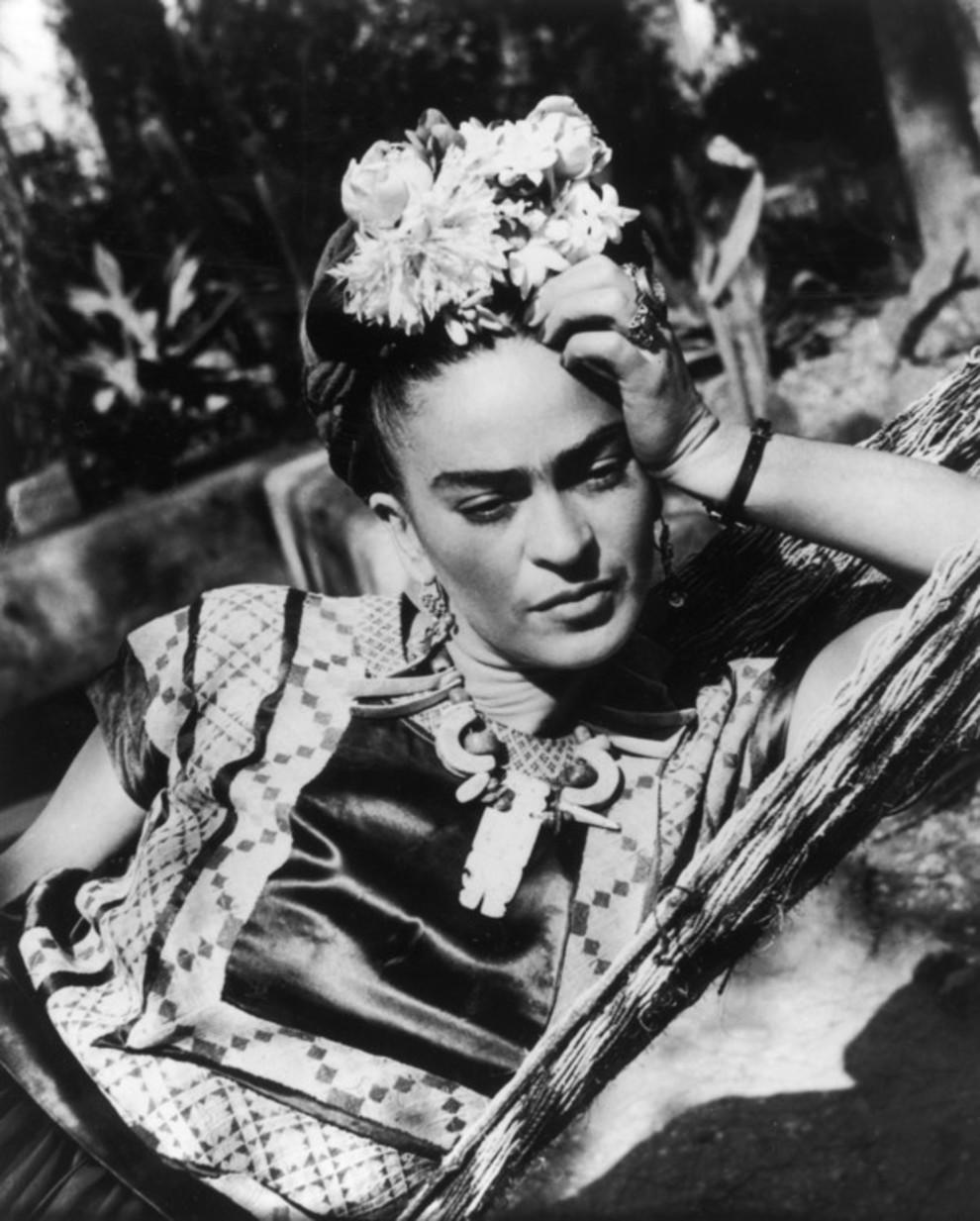 «Дерево надежды, стой прямо!» Фрида Кало, жизнь как преодоление