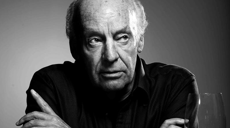 «Я слишком медлителен для этого мира сплошных обновлений» Эдуардо Галеано